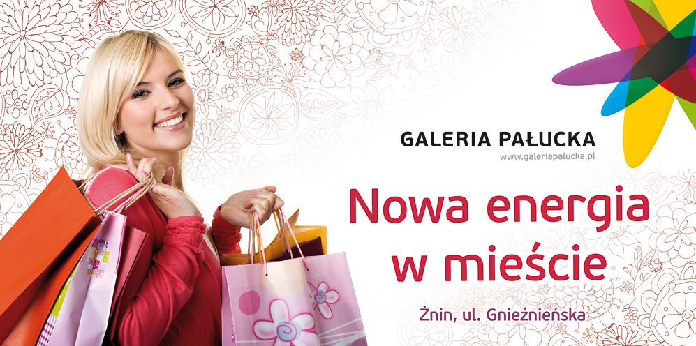 GALERIA PAŁUCKA
