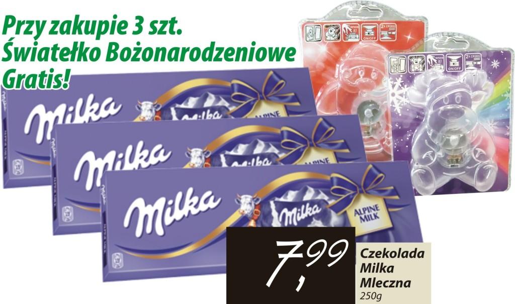 czekolada cena